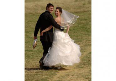 Romantikus esküvői fotózások Boudo Art