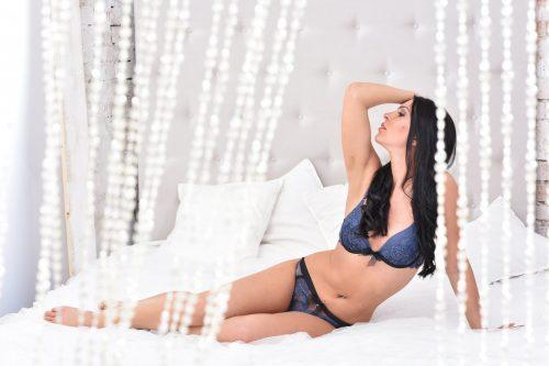 boudoir fotózás